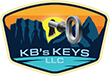 Local Locksmith Logo